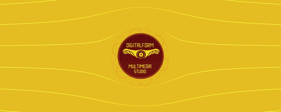 DIGITALFORM - MULTIMEDIA STUDIO